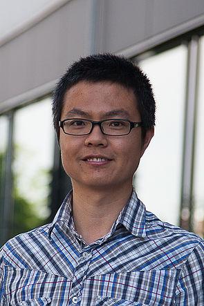 Dr. Xuekai Ma